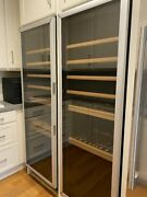 Eurocave Performance 23 Built-in Wine Cellar