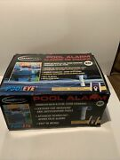 Smartpool Pooleye Swimming Pool Alarm With Remote, In And Above Ground, Pe23