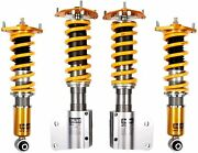 Ohlins For 90-05 Mazda Miata Na/nb Road And Track Coilover System
