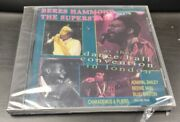 Beres Hammond Meets The Superstars At The Dance Hall Convention In London Cd And03995