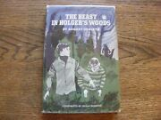 Signed - The Beast In Holgerand039s Woods - August Derleth - 1968 - 1st/1st