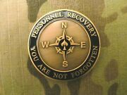 Rare,cia, Sog, Special Operations Group , Personel Recovery Challenge Coin
