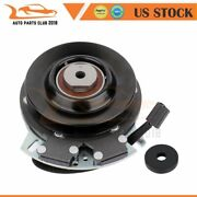 Electric Pto Clutch For Sears Craftsman 120786