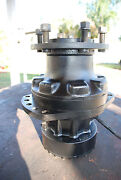 Volvo Drive Motor Mct 125c And Others