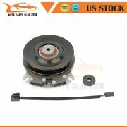 Elteric Pto Clutch For Sears Craftsman 01002108p