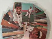 1984 Renata Galasso Rgi Deckle Edge Art Series Complete And039d Set Of 45 With Ruth