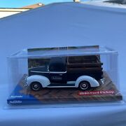 True Value 1940 Ford Pickup Truck Bank Adult Collectible125 Scale Nip
