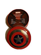 2019 Fiji Marvel Captain America Shield 10g Silver Proof Coin