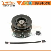 Electric Pto Clutch For Sears Craftsman 57460700