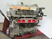 2.0l Engine Motor Vin 8 6 For Automatic Transmission Car 120k 02-06 Acura Rsx