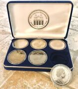 Harry Potter 2001 isle Of Man Sterling Silver Coin Set