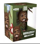 Berleezy Youtooz Figure Sold Out Confirmed Preorder