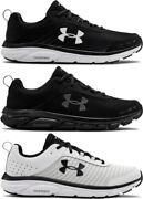 Under Armour Charged Assert 8 Menand039s Running Shoes - 3021952