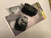 Marinco 12vcps3 70a 3-wire Trolling Motor Plug Receptacle Combo New