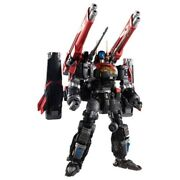 Diaclone Reboot - Da-48 Cosmo Battles 02 Red Lightning Set Exclusive