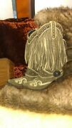 Double D Ranch Boots By Old Gringo Fringe Brown Size 10.5 New Or 10