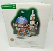 Dept 56 North Pole Polar Power Company Limited Production - Perfect 56.56749
