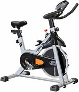 Yosuda L-001a Indoor Cycling Bike Stationary W/ Ipad Mount And Comfortable Seat
