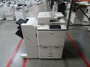 Canon Imagerunner Advance 6555i Color Copier Printer Scanner Only 301k Copies