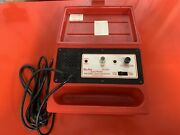 Blue Point Snap On Act200 Tools Electronic Halogen Leak Detector Tester