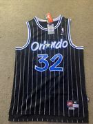 Basketball Jersey Shaquille Oandrsquoneal Nike Jersey Authenticated Brand New