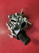 1954 Scott Atwater 5hp Bail A Matic Outboard Carburetor Carb