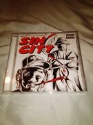 Equipto And K-dinero Sin City Cd Nocturnal Hustlers Ultra Rare Bay Area Rap Cd