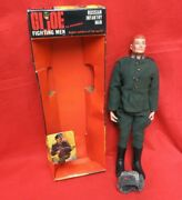 1964 Vintage Gi Joe 1966 Soldiers Of The World Russian Soldier W/original Box