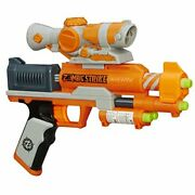 Nerf Zombie Strike Clear Shot Toner Off Zombies Strike Clear Shot Parallel Impor