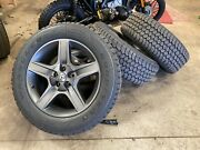 20 Land Rover Defender Dynamic X Hse Alloys With Goodyear All Terrain Tyres