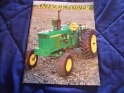 Antique Power Magazine Keeping History Alive Antique Tractors Sept/oct 2019