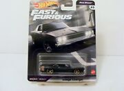 2021 Hot Wheels Fast And Furious And039dodge Chargerand039