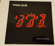 Ghost In The Machine The Police Original Release Vinyl Lp Album Pristine