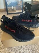 Yeezy 350 Bred 2020 Size 8.5