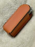 Hermes X Victorinox Swiss Army Knife Usb Cord Extender Included W/leather Case