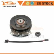 Elteric Pto Clutch For Sears Craftsman 01002108