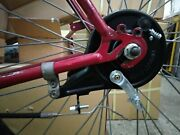 Rear Drum Brake Fits The Cruzzer Whizzer Motorbikes And Motorized Bicycles