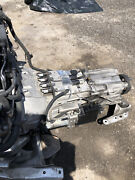 2006-2010 Bmw E60 M5 M6 V10 7-speed Transmission Smg Sequential Manual Gearbox