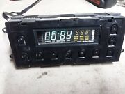 Maytag Oven Electronic Control Board 7601p425-60