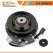Electric Pto Clutch For Sears Craftsman 539114595