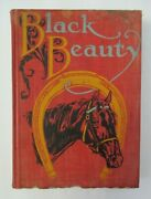 Anna Sewell Black Beauty Autobiography Of A Horse + Sleeping Beauty Early 1900s