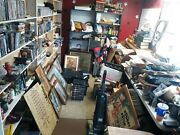 Junk Drawer Junk Box Business Antiques Collectibles And More Open Your Own Store