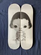 Roby Dwi Antono - Us- Limited Skateboard Edition - 30ex - Sold-out