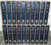 Oxford University Press 1989 2nd Edition Oxford English Dictionary In 20 Vols
