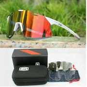 100 Polarized Riding Glasses Bicycle Goggles Driving Sunglasses Uv400 2021