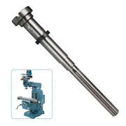 Nt40 Shaft Spindle Vertical Mill Parts Milling Machine Accessory Replacement