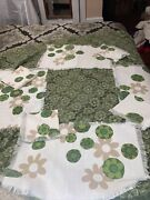 Corelle Spring Blossom Crazy Daisy Dinnerware Accents Placemat Napkin Tableclorh