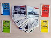 Turbo 2014 Bubble Chewing Gum Wrappers Complete Collection 160+4 Pieces 1-160