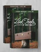 Lost Tools Of Writing Level 1 Complete Set