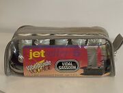 Vintage 1993 Vidal Sassoon Jetsetter 5 Hot Rollers, Tested Works Perfectly